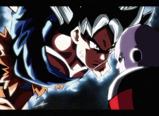 Goku Ultra Insitinto