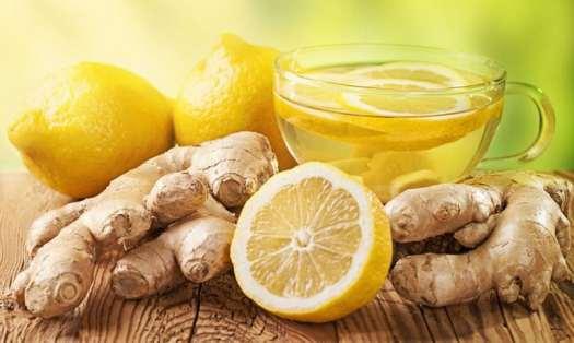 limon-tea