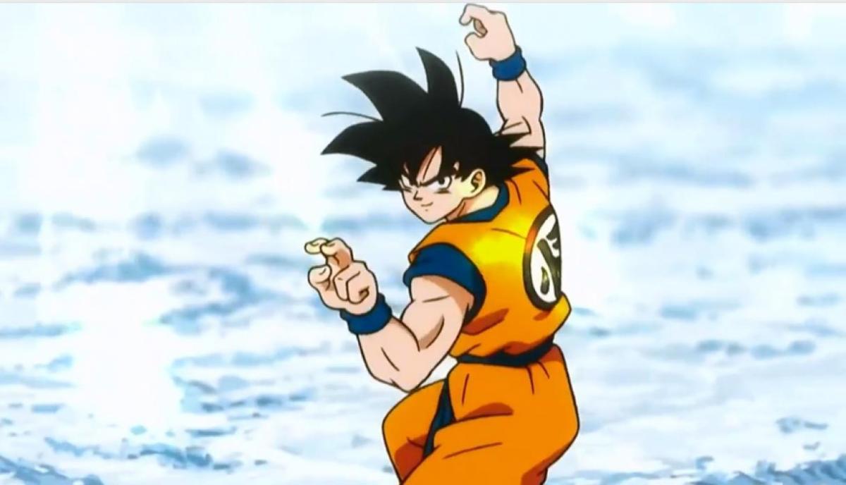 Así son los nuevos diseños de Goku, Vegeta y Piccoro para la siguiente película de Dragon BallSuper