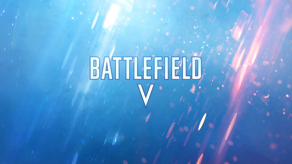 Primer Teaser Trailer de BattlefieldV