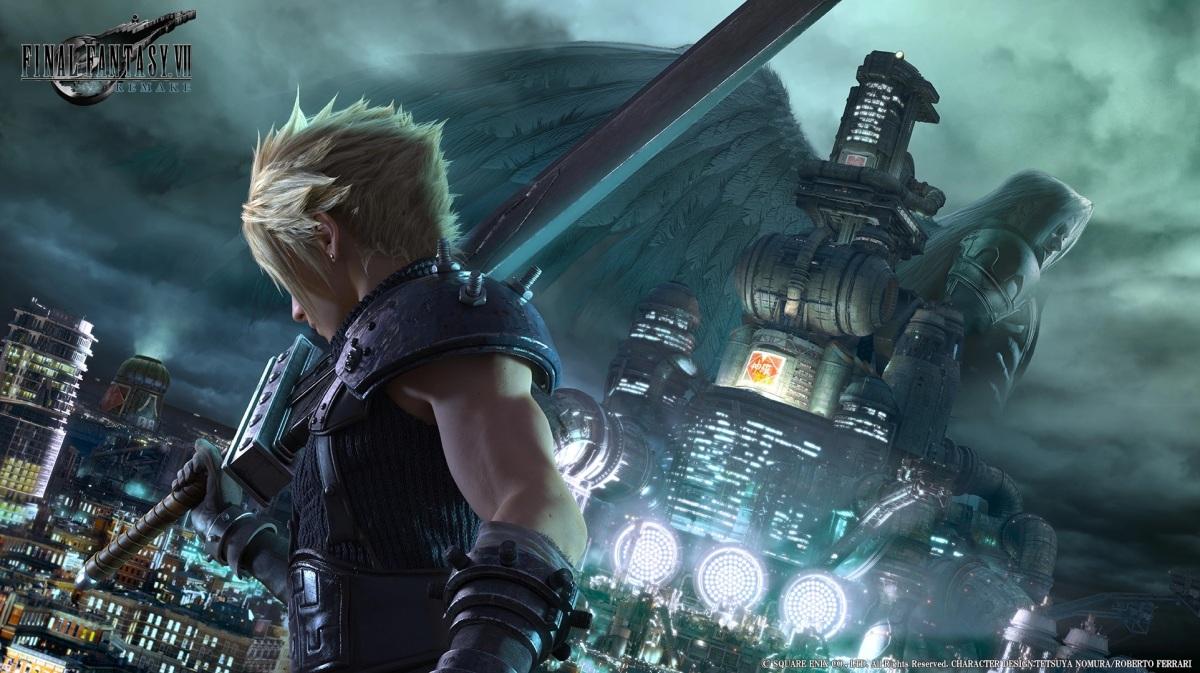 El desarrollo de la segunda parte de Final Fantasy Remake afectada por elcoronavirus