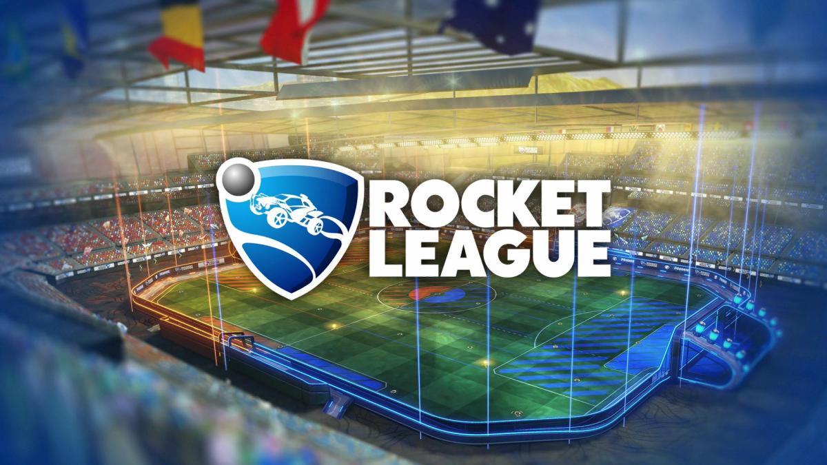 Rocket League detalla sus planes del2018