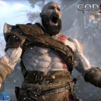 La preventa de God of War en steam lidera las ventas mundiales de la plataforma