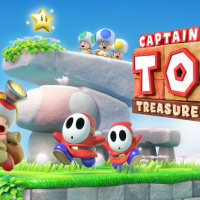 Nuevo Gameplay de Captain Toad: Treasure Tracker