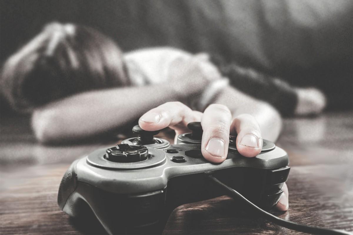 Adicción a los videojuegos ¿Declarada como enfermedadmental?