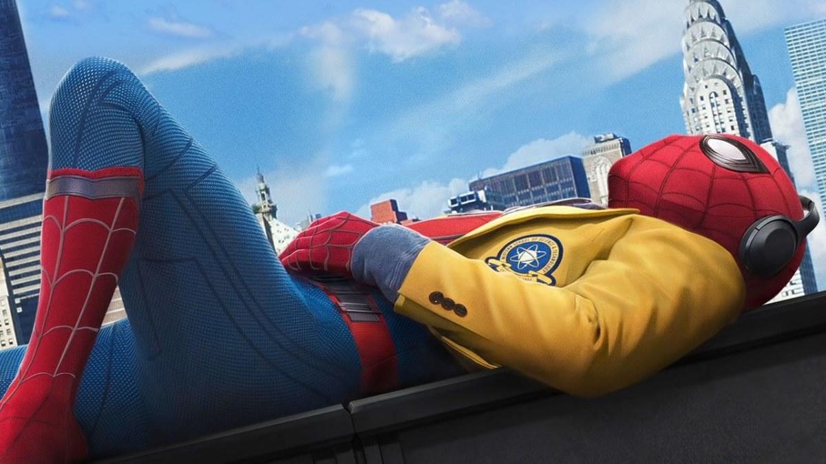 Tom Holland lo vuelve a hacer, revela por accidente el nombre de la película Spiderman2
