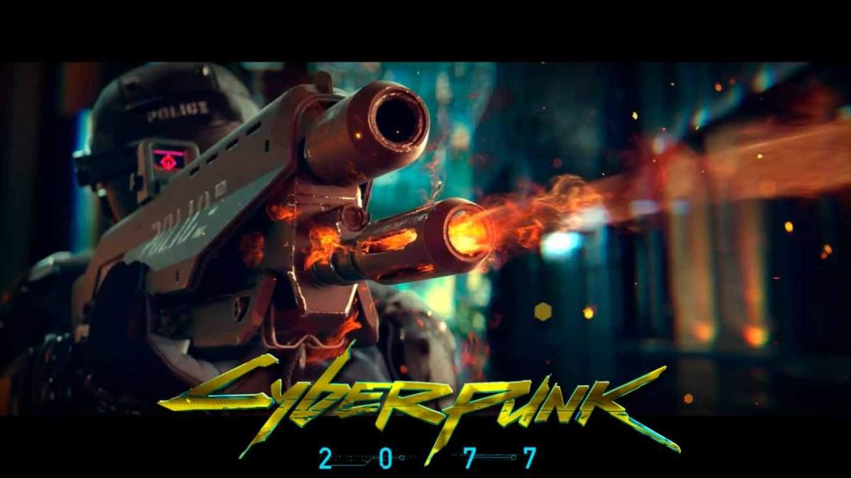 Cyberpunk 2077 podría no terminar saliendo enSwitch