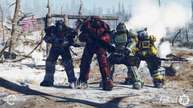 Fallout76_E3_PowerArmors