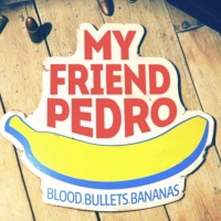 My Friend Pedro: Un alocado y salvaje shooter lateral