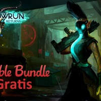 Shadowrun Returns, gratis por 48hrs en la Humble Store