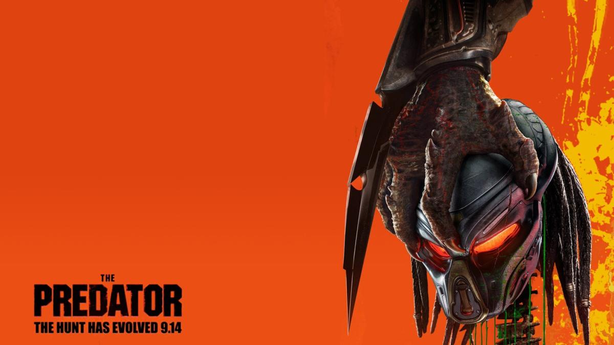 """Nuevo trailer de la película """"ThePredator"""""""