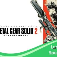 Martes de Soundtracks: Metal Gear Solid Sons of Liberty