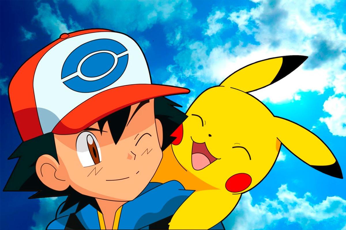 La nueva serie de Pokémon incluirá a los Pokémons de todas lasregiones