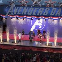 El primer gameplay de Marvel's Avengers será el 18 de julio