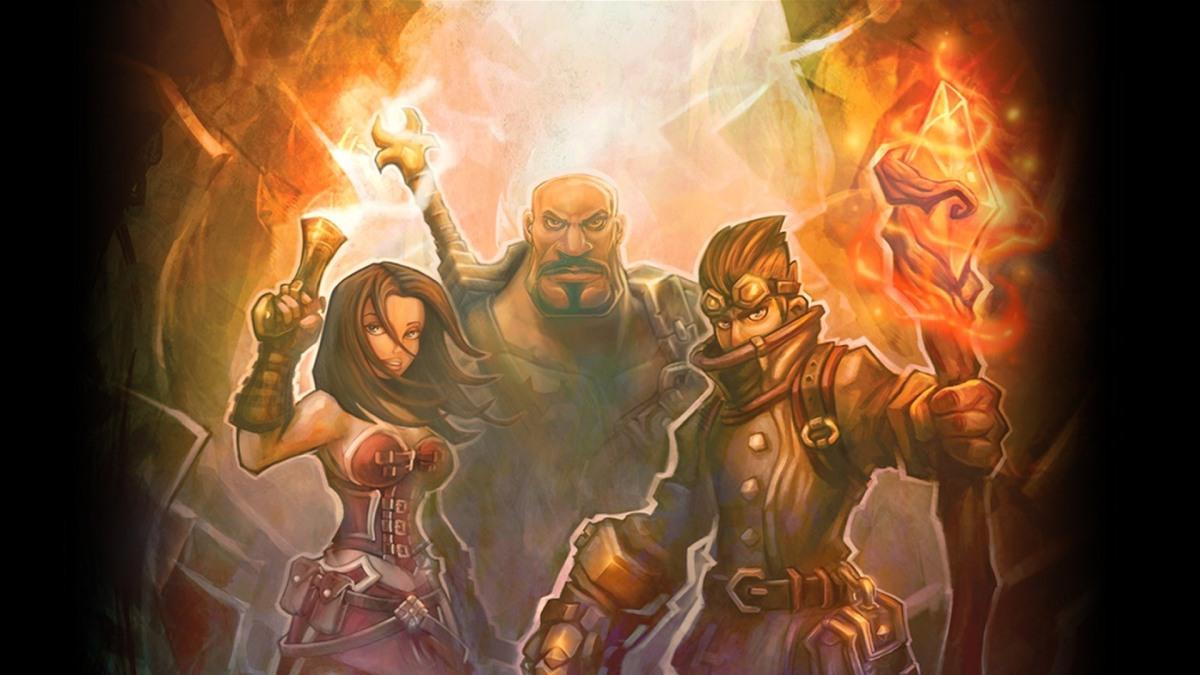 Torchlight ya disponible para su descarga gratis en la Epic GamesStore