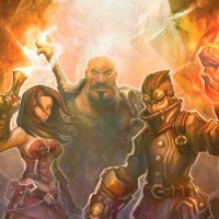 Torchlight ya disponible para su descarga gratis en la Epic Games Store