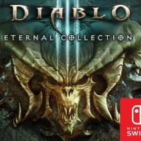 ¿Se filtra Diablo 3 para Nintendo Switch?