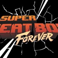 Super Meat Boy Forever se cambia Steam por la Epic Games Store