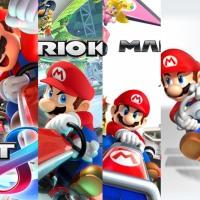 Mario Kart es la saga que mas se ha vendido en las ultimas consolas de Nintendo