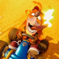 Crash Racing Team Nitro-Fueled se presenta en los Game Awards 2018
