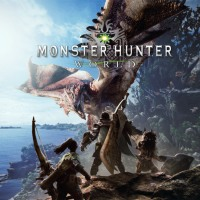 Monster Hunter world para el 9 de agosto en PC!
