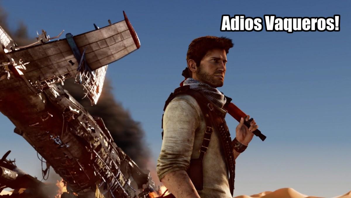 El multiplayer online de Uncharted 2, 3 y The Last of Us dejará de funcionar enSeptiembre