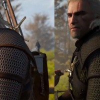 The Witcher 3: Wild Hunt Switch vs Playstation 4 comparación gráfica