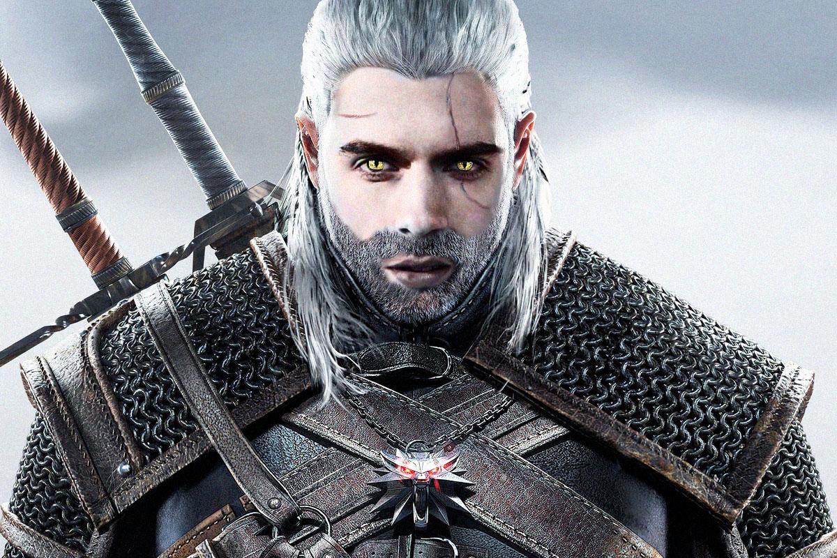 Henry Cavill interesado en interpretar a Geralt deRivia