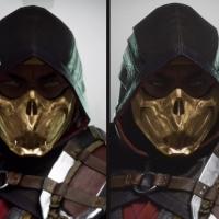 Mortal Kombat 11 Switch vs PS4
