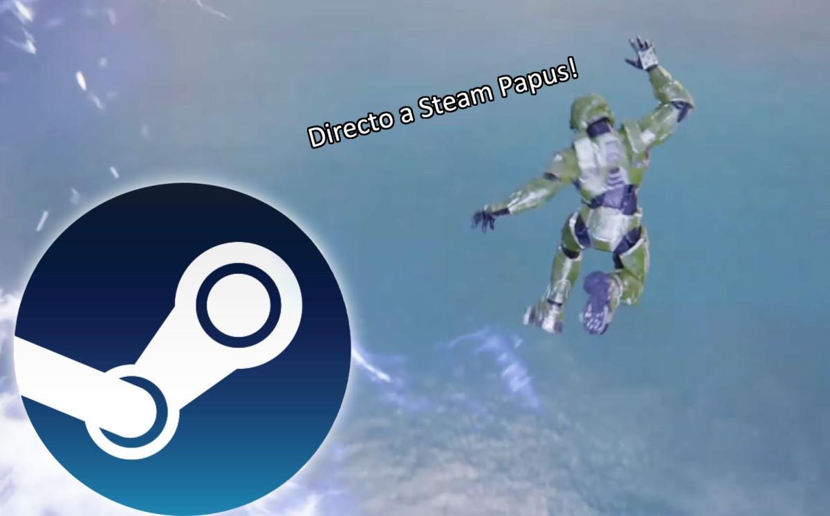 Halo: The Master Chief Collection llega aPC