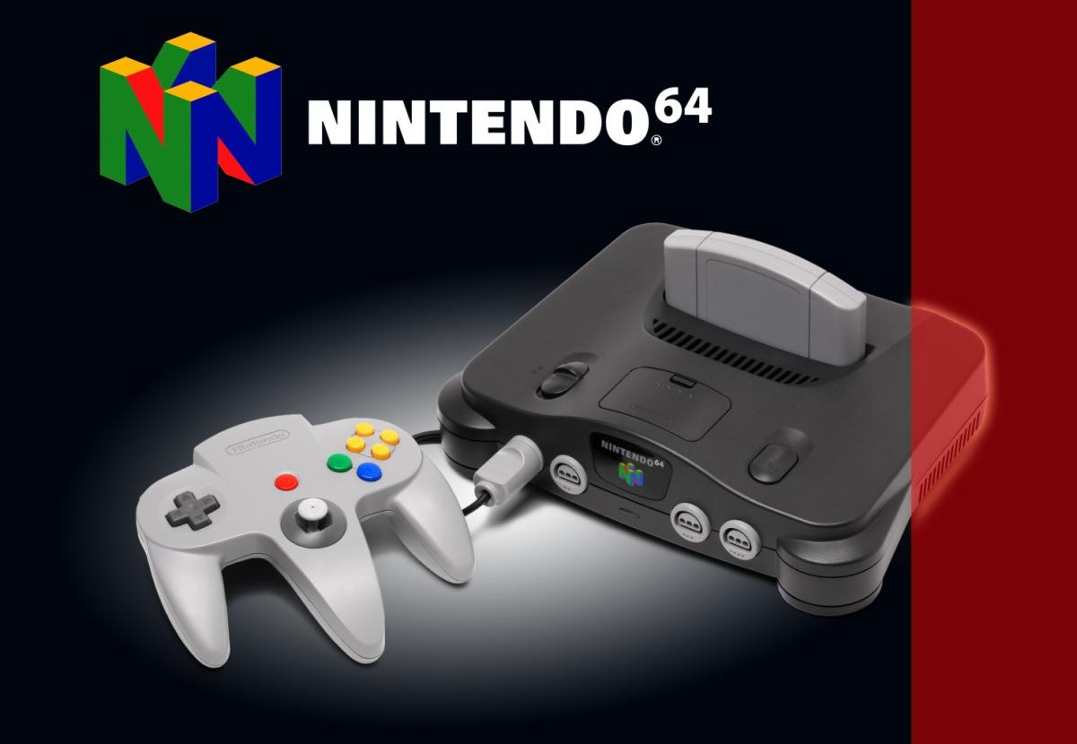 Nintendo 64 mini, de momento fuera de los planes deNintendo