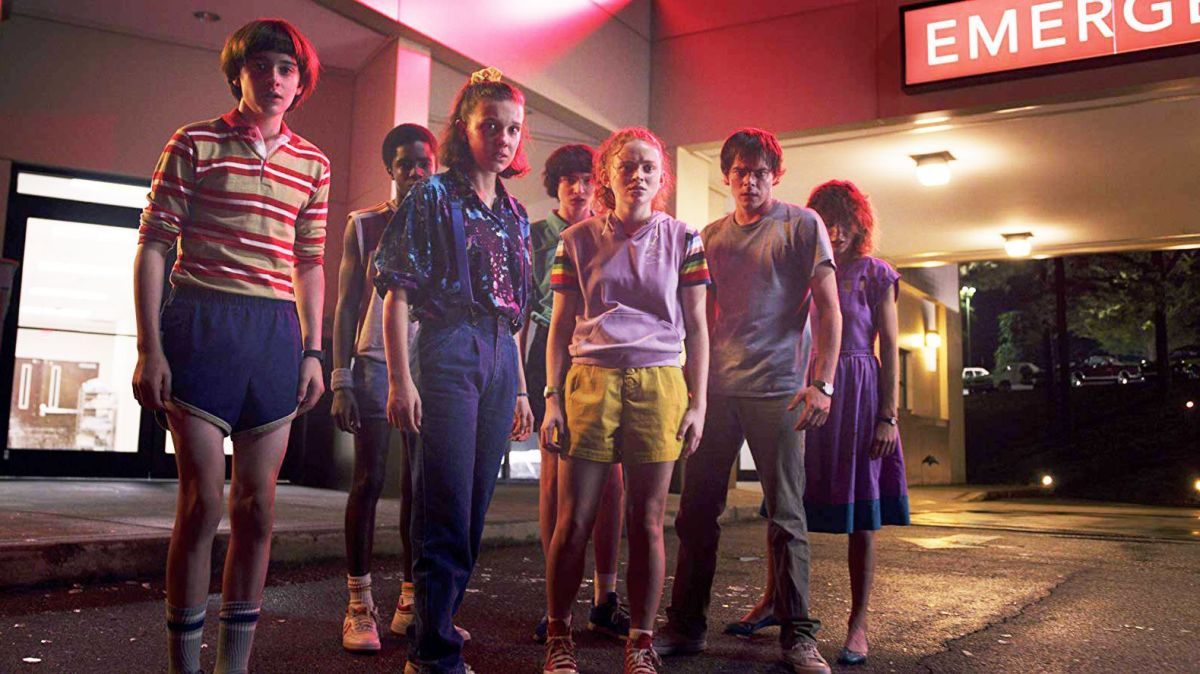 Stranger Things 3 final explicado – Escena post créditos–