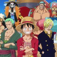 Ya sabemos cuanto tiempo le tomará a One Piece para llegar a su final
