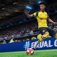 FIFA 20 estrena trailer con gameplay y características del juego