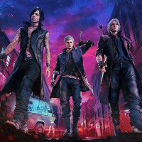 Devil May Cry 5 anuncia sus ediciones de lujo super costosas