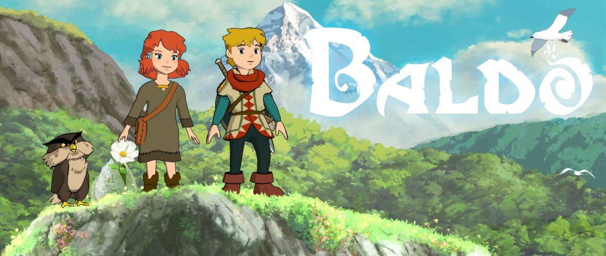 Baldo se anuncia oficialmente en NintendoSwitch