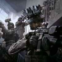 Call of Duty: Modern Warfare 2019 Playstation 4 vs Playstation 4 Pro