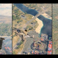 Call of Duty Blackout PC vs PS4 Pro vs PS4