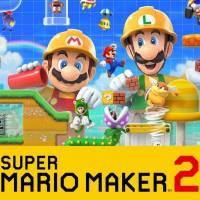 Super Mario Maker 2 fue el juego mas vendido de junio