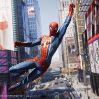 Evolución de Spider-Man y su balanceo por la ciudad.