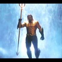 Trailer extendido de Aquaman