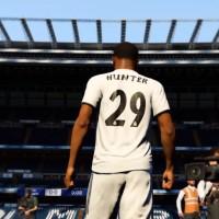 Alex Hunter ficha en el Real Madrid en su siguiente capitulo