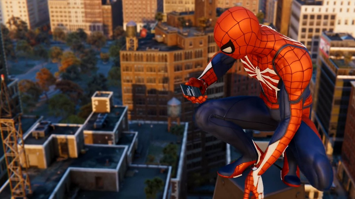 """Marvel's Spider-Man se muestra en un nuevo trailer llamado """"Relaciones"""""""