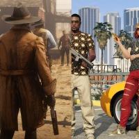 Rockstar también pone su granito de arena para combatir el Coronavirus