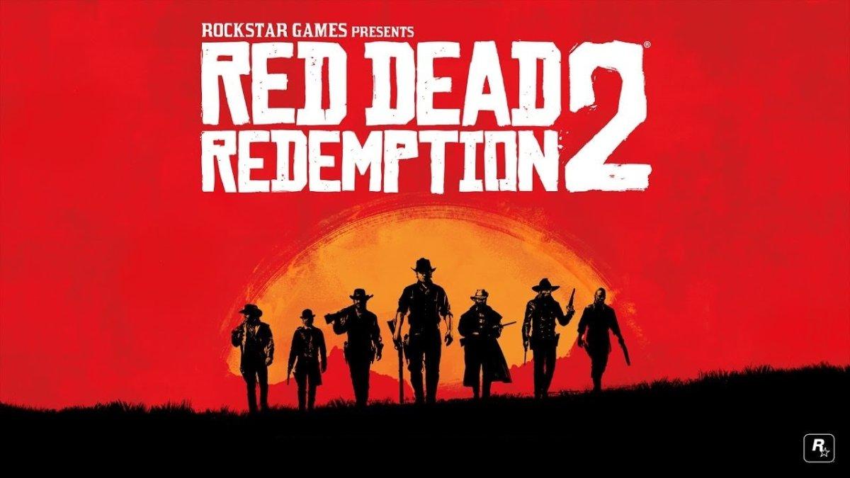 Así es el 3 for 1 shot, un impresionante tiro de arco en Red Dead Redemption2