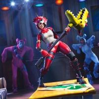 Bailes de Fortnite y sus fuentes
