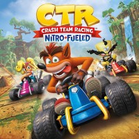 Crash Team Racing Nitro Fueled se actualizará para ser más rápido en Nintendo Switch
