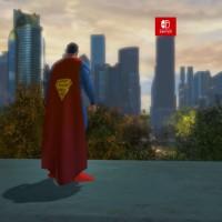DC Universe Online se apunta a Nintendo Switch
