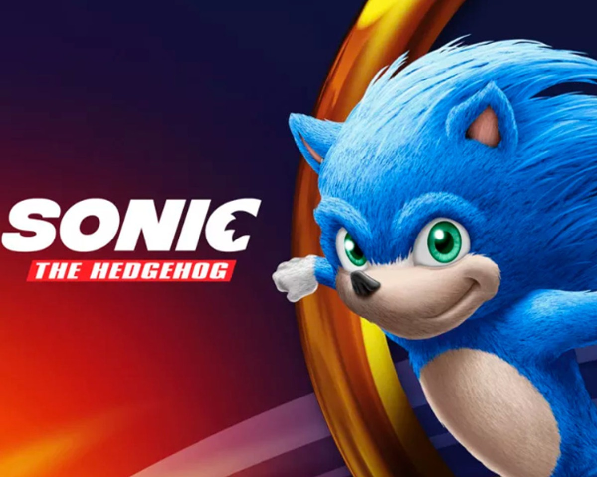 No, ni Yuji Naka, creador de Sonic, aprueba el diseño de lapelícula
