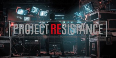 Project resistance gameplay